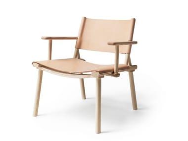 Маленькое кресло DECEMBER LOUNGE | Маленькое кресло