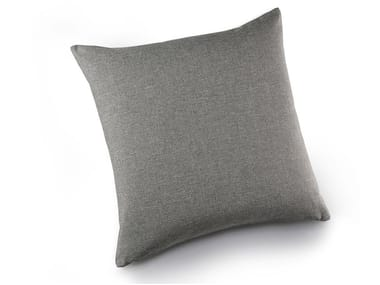 Outdoor cushion DECO CANVAS | Canvas cushion