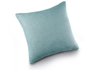 Outdoor cushion DECO LINEN | Linen cushion