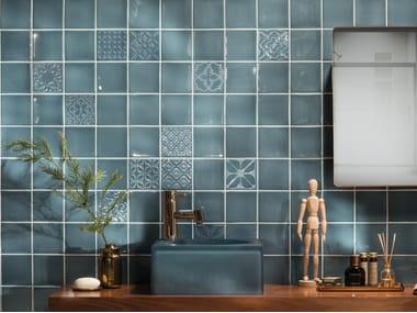 Indoor ceramic wall tiles DECOR GLAM
