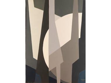 Canvas print N°16,5 ASTRATTISMO CLASSICO