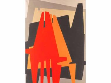 Canvas print N°5 ASTRATTISMO CLASSICO