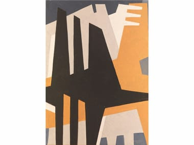 Canvas print N°13 ASTRATTISMO CLASSICO
