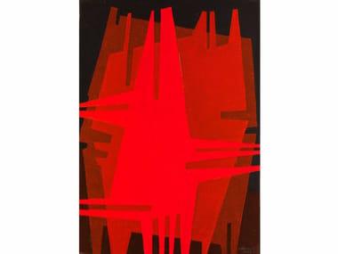 Canvas print N°3 ASTRATTISMO CLASSICO