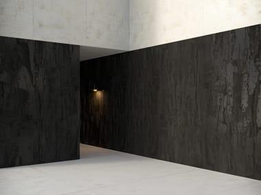 Wall tiles with metal effect DEKTON® RADIUM | Wall tiles