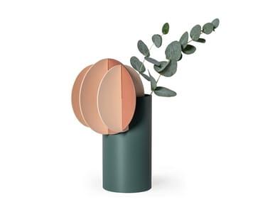 Vaso in metallo DELAUNAY CS10