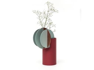 Vaso de metal DELAUNAY