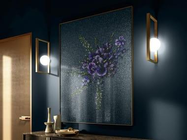 Mosaico in vetro DELPHIHIUM