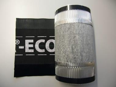 Sottocolmo ventilato DELTA ®-ECO ROLL