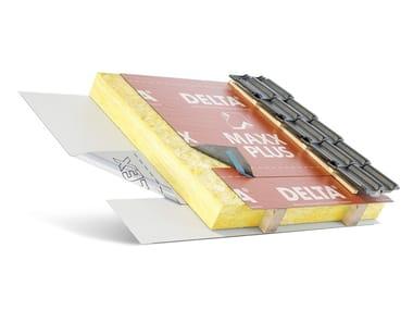 Membrana impermeabile traspirante DELTA ®-MAXX PLUS