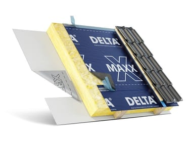 Membrana impermeabile traspirante DELTA ®-MAXX X