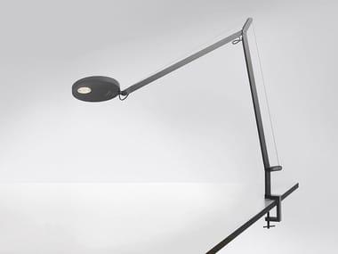 LED adjustable clamp light DEMETRA | Clamp light
