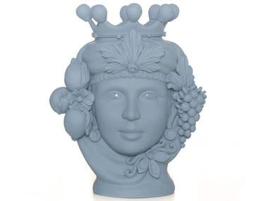 Terracotta vase DEMETRA
