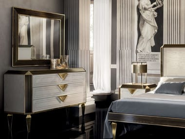 Chest of drawers DIAMANTE | Chest of drawers