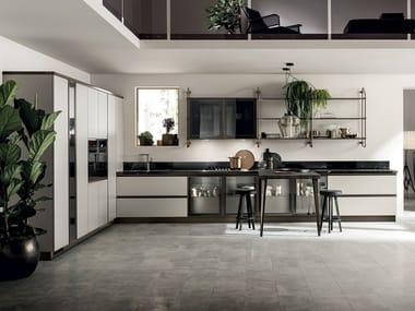 Scavolini arredo cucine e living archiproducts - Scavolini cucine diesel ...