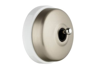 Brass and porcelain wiring accessories DIMBLER | Wiring accessories