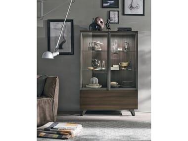 Display cabinet METROPOLIS | Display cabinet