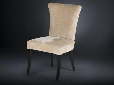Velvet chair DITA