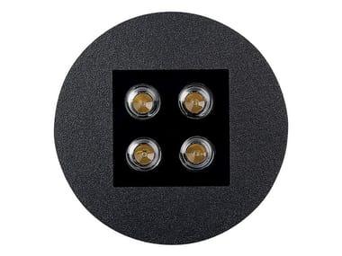 Faretto per esterno a LED da incasso DIVA R1