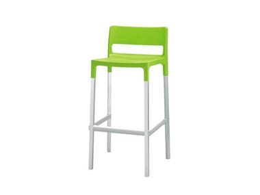 Stackable stool DIVO H65