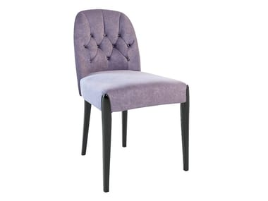 Fabric chair DIXON | Chair