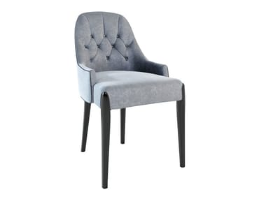Fabric chair DIXON | Fabric chair