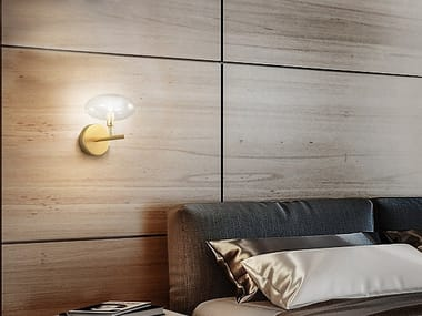 Wall Lamps Interior Lighting Archiproducts