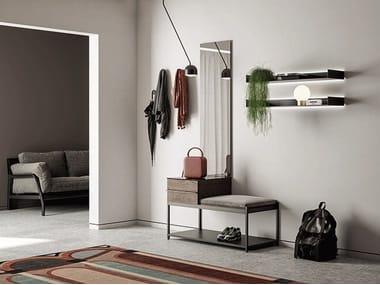 Hallway unit DOMÌ COMP. 2