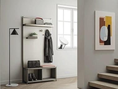 Contemporary style hallway unit DOMÌ COMP. 6