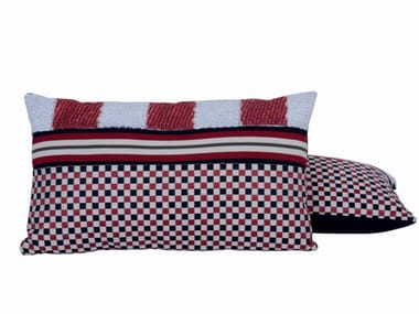 Rectangular sofa cushion DOMINO