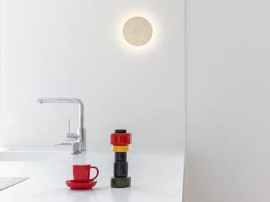 LED wall lamp DOTS 4675