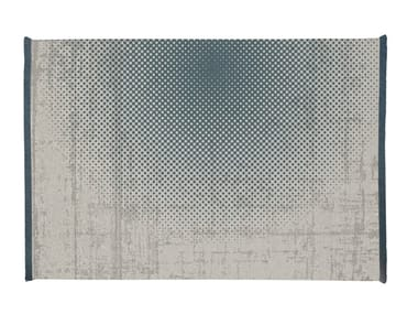 Rectangular rug DOTS