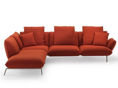 Sectional modular sofa DOVE | Modular sofa