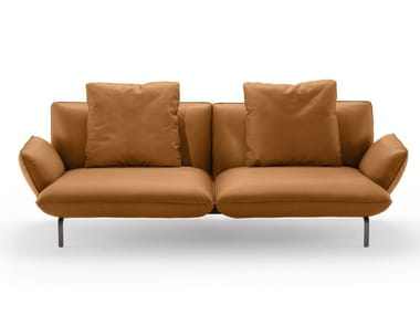 2 seater sofa DOVE | Sofa