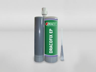 Structural adhesive DRACOFIX EP