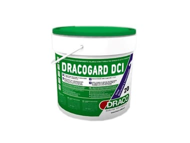 Anti corrosion product DRACOGARD DCI