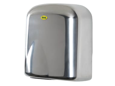 Automatic steel Electric hand-dryer STEEL DRAGON