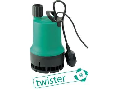 Drainage pump DRAIN TM-TMW-TMR 32