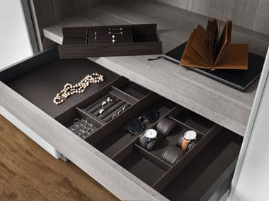 Drawers dividers
