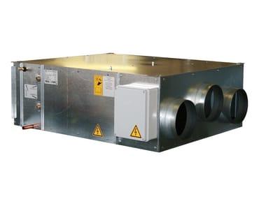 Dehumidifier DRCC33DC