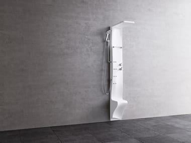 Colonna doccia multifunzione DRESS PLUS
