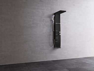 Colonna doccia multifunzione DRESS S
