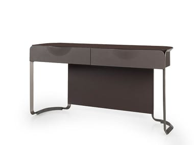 Wooden dressing table MILANO   Dressing table