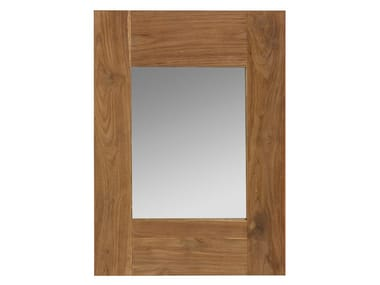 Countertop framed mirror DRIFT | Countertop mirror