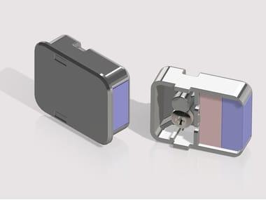 Magnetic closure DROP