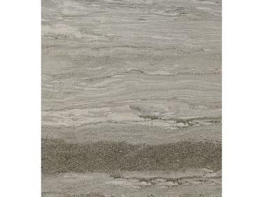 Pavimento/rivestimento in gres porcellanato effetto pietra DUALMOOD GREY