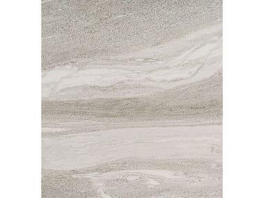 Pavimento/rivestimento in gres porcellanato effetto pietra DUALMOOD LIGHT GREY