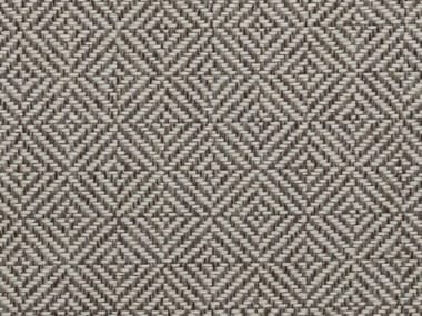 Polyester fabric with graphic pattern DUBLIN