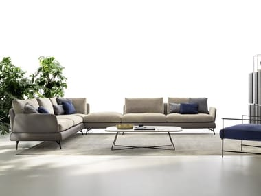 Sectional sofa JASPER | Sofa