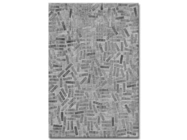 Handmade custom wool rug DUST